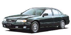 Nissan Cefiro кузов A32