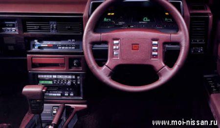 Nissan  Laurel С32