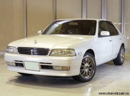 Nissan Laurel С34
