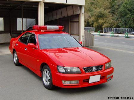 Nissan Laurel С35