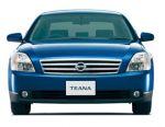 Nissan Teana Foto 3