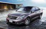 Nissan Teana Foto 10