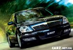 Новое поколение Nissan Teana  - Renault Samsung SM7 в фотографиях