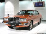 Nissan Laurel С230