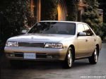 Nissan Laurel С34