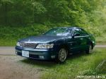 Nissan Laurel С35