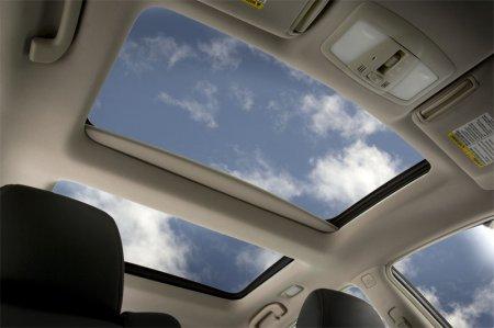 Зарубежный Обзор Nissan Maxima 2009