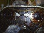 Замена цепи на двигателях VQ от Nissan