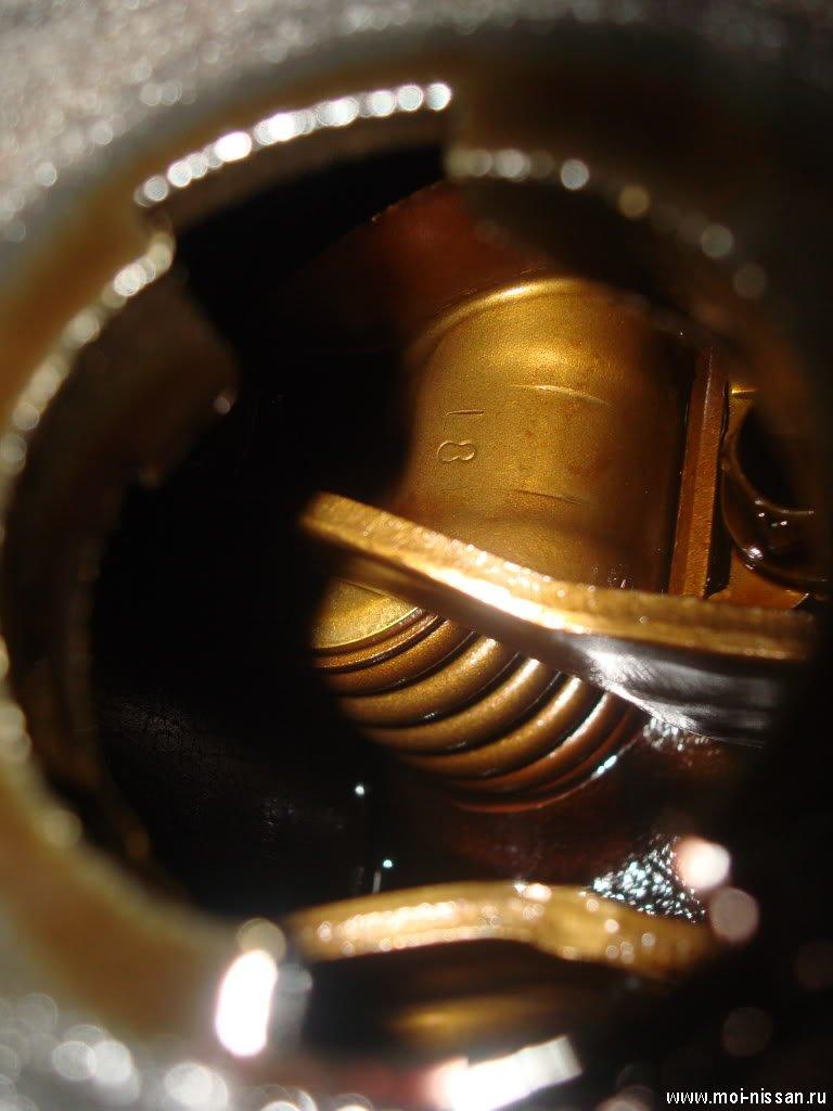 Электрическая схема nissan almera n16 фото 726