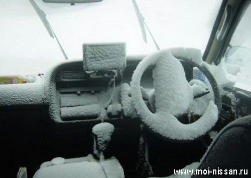 какие основные причины плохой заводки в холодную погоду карбюраторная mazda 626 1987