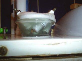 Чистка свечей зижигания ... Технологии очистки ... Способы,  Советы, приспособления и результаты