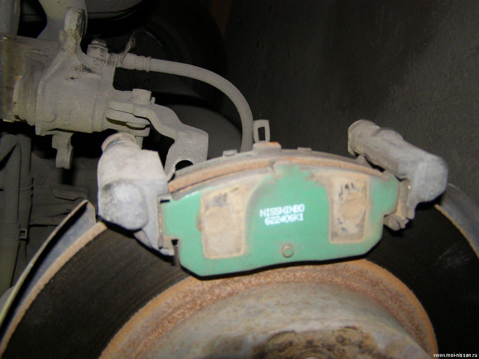 Тормозные диски на форд транзит 2009г в москве 13 фотография