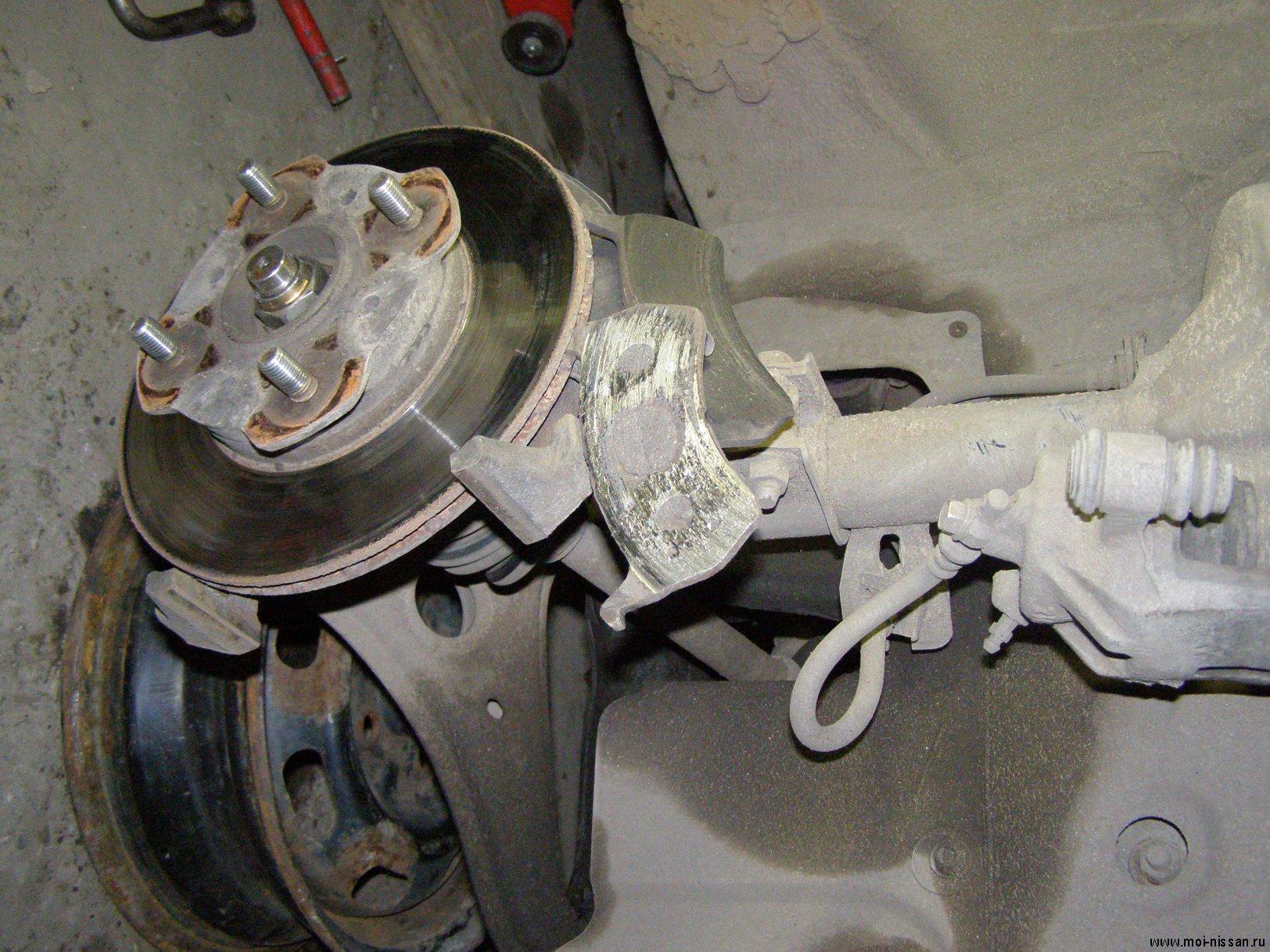 Тормозные диски на форд транзит 2009г в москве 19 фотография