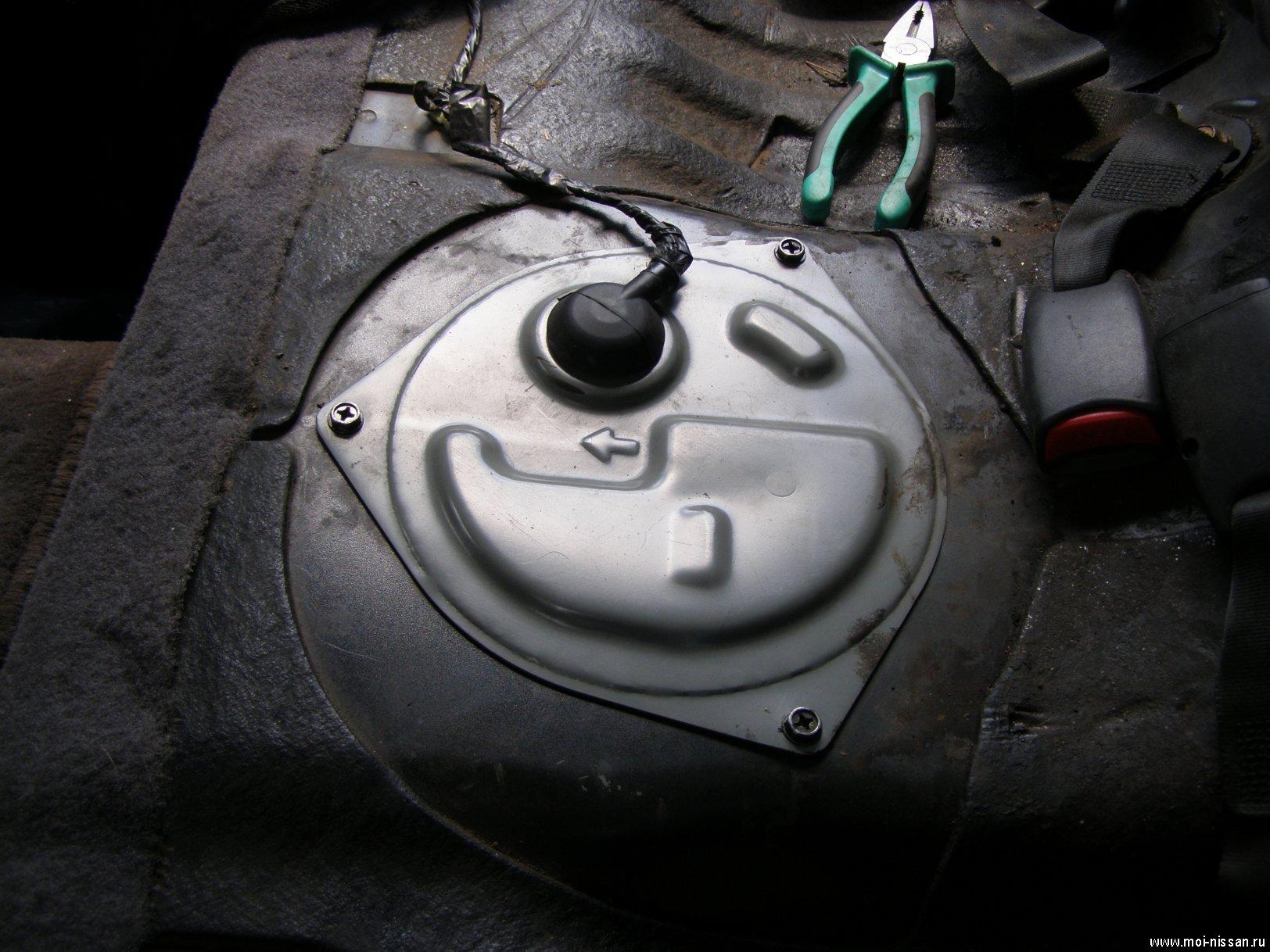 Топливный насос на форд мондео 4 5 фотография