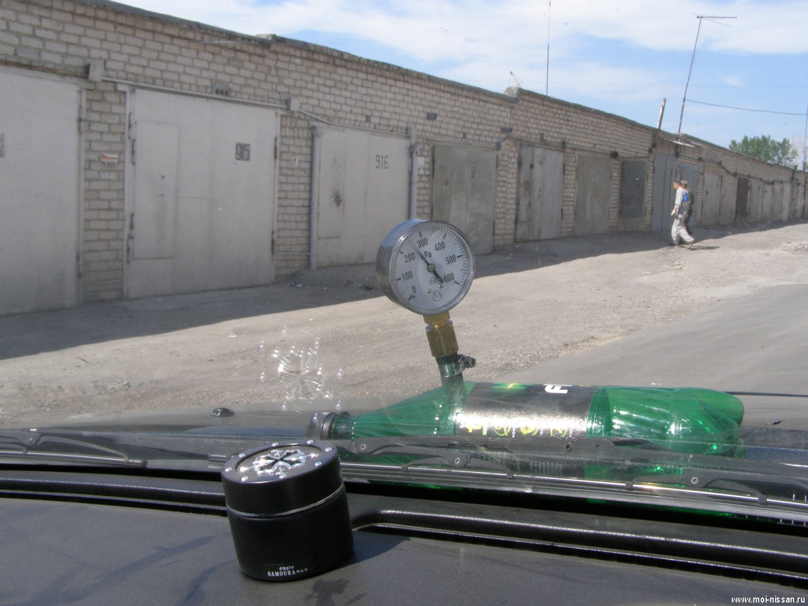 съемник шаровых опор дело техники