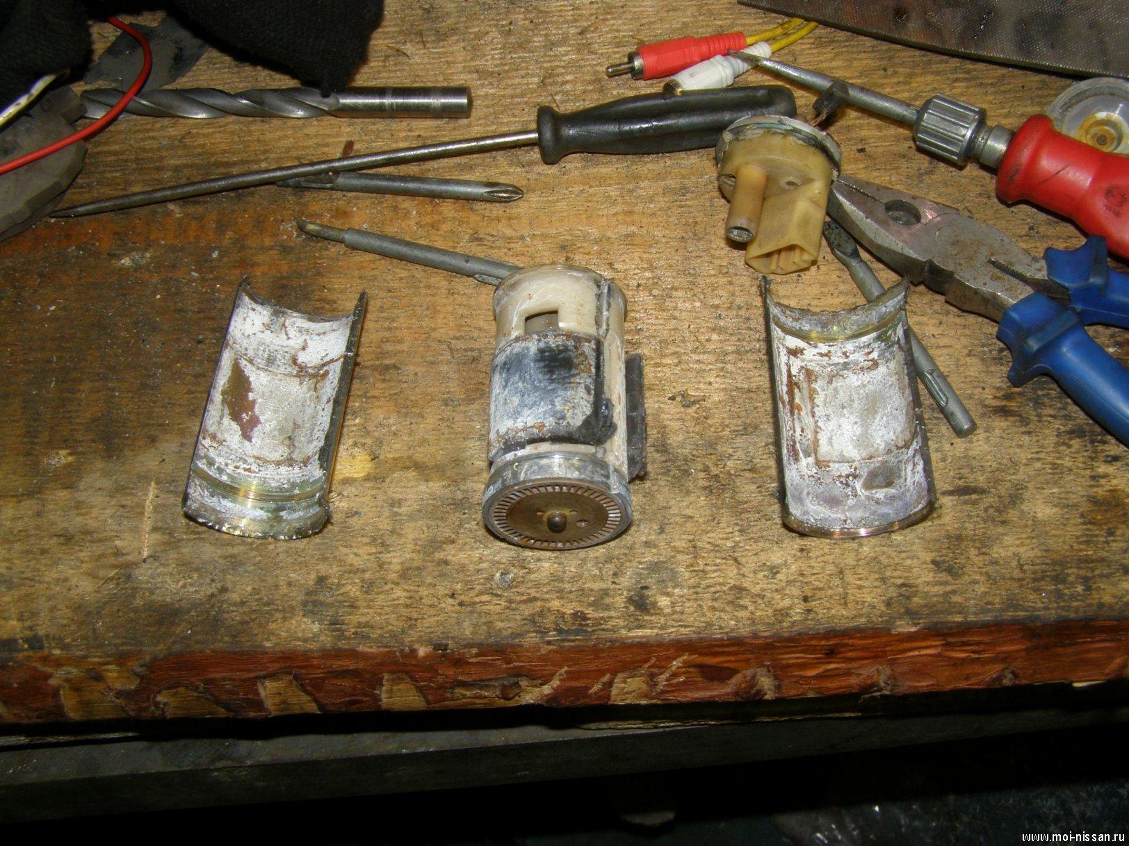 реле бензонасоса ваз 2114 инжектор где находится фото