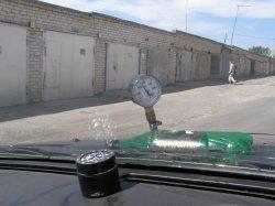 Замена топливного насоса ( Бензонасоса ) ... Чистка сеточного фильтра топливного насоса ( Бензонасоса )
