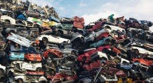 Новый способ платить государству: Налог на утилизацию автомобилей
