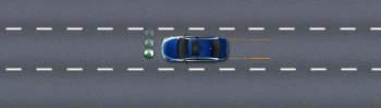 Элементы системы безопасности автомобиля: DBC [ Система динамического контроля за торможением ]