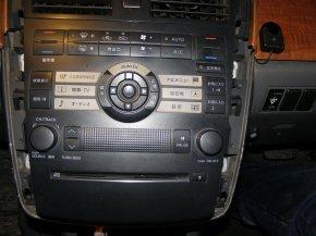 ��������� MP3 USB �������� ��� ������� �������� Nissan