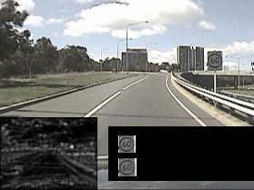 Driver Assistance System ( DAS ) [ Система разпознования дорожных знаков ]