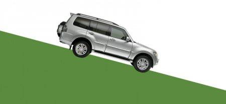 Элементы системы безопасности автомобиля: EBAC [ система помощи торможению двигателем ]