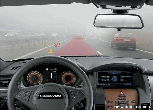 Элементы системы безопасности автомобиля: LIDAR [  Технология лазерного сканирования  ]