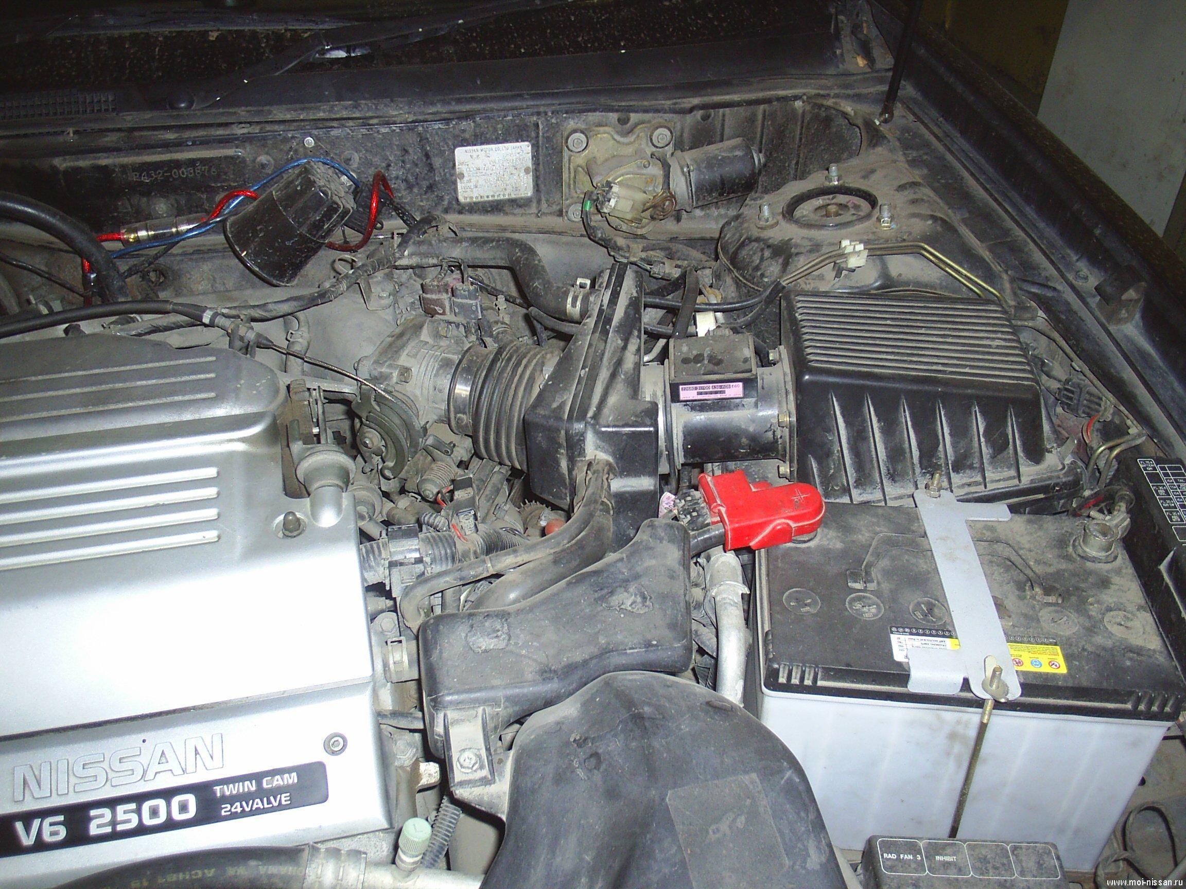 Чистка холостого клапана хода форд фокус 2 1 8 18 фотография