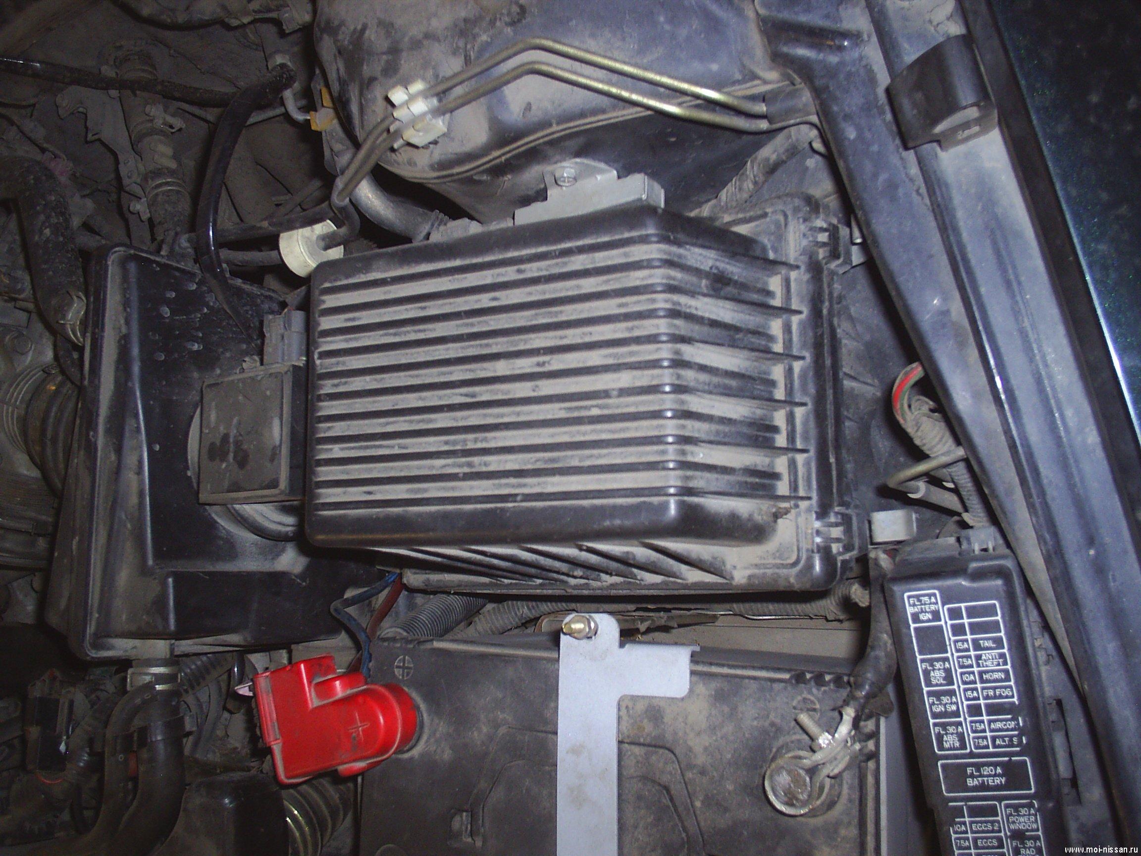 Чистка холостого клапана хода форд фокус 2 1 8 17 фотография