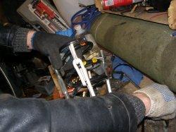 Ремонт задней подвески Nissan TEANA ... Многорычажная подвеска Nissan