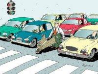 Дорожный налог ... Транспортный налог ... От чего зависит его величина
