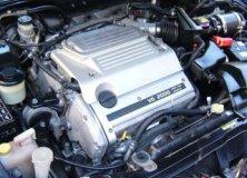 Двигатель VQ20DE ... Расшифровка, технические данные и автомобили