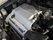 Двигатель VQ25DE ... Расшифровка, технические данные и автомобили