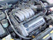 Двигатель VQ30DE ... Расшифровка, технические данные и автомобили