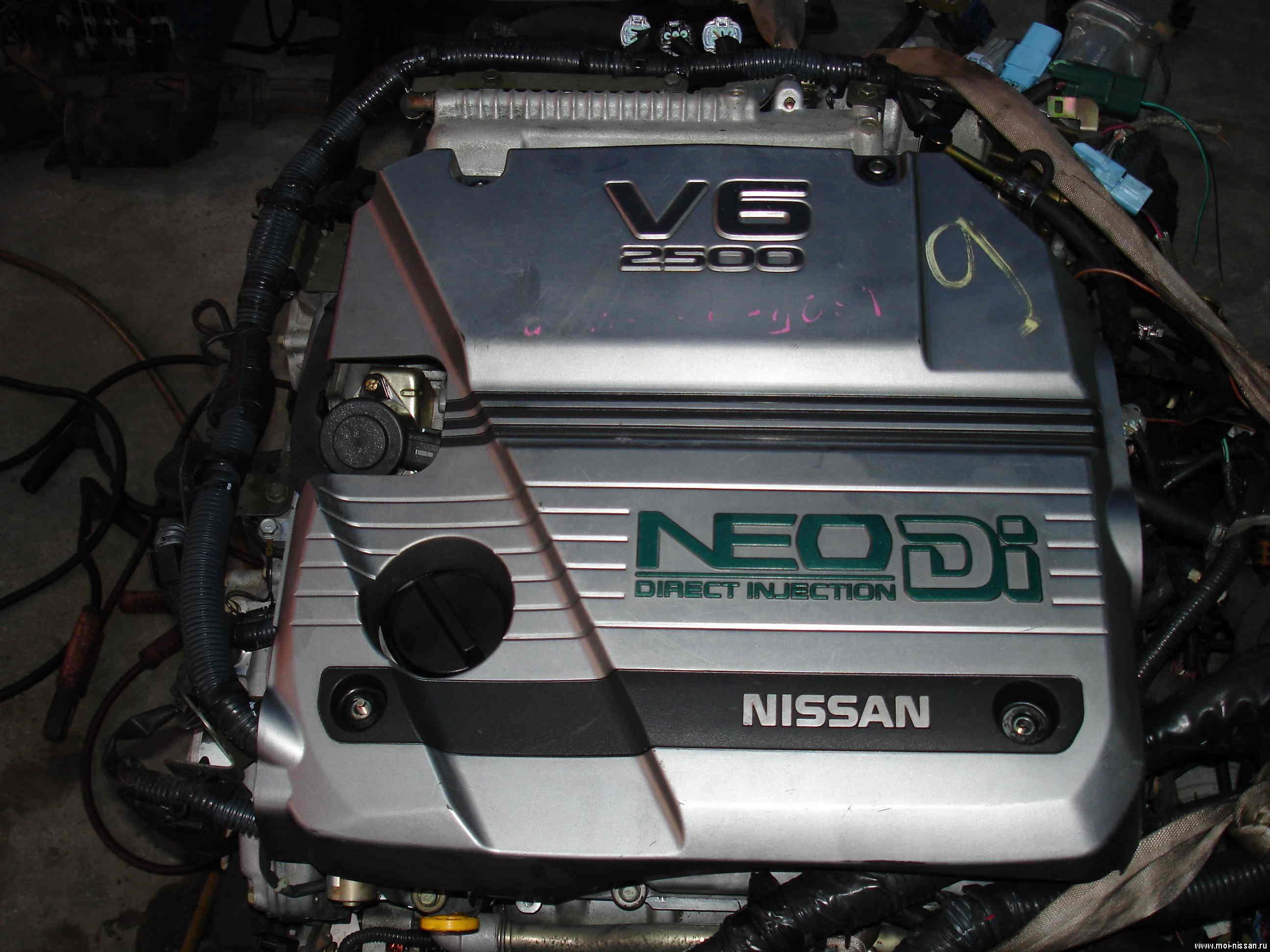 преимущества и недостатки двигателей nissan neo