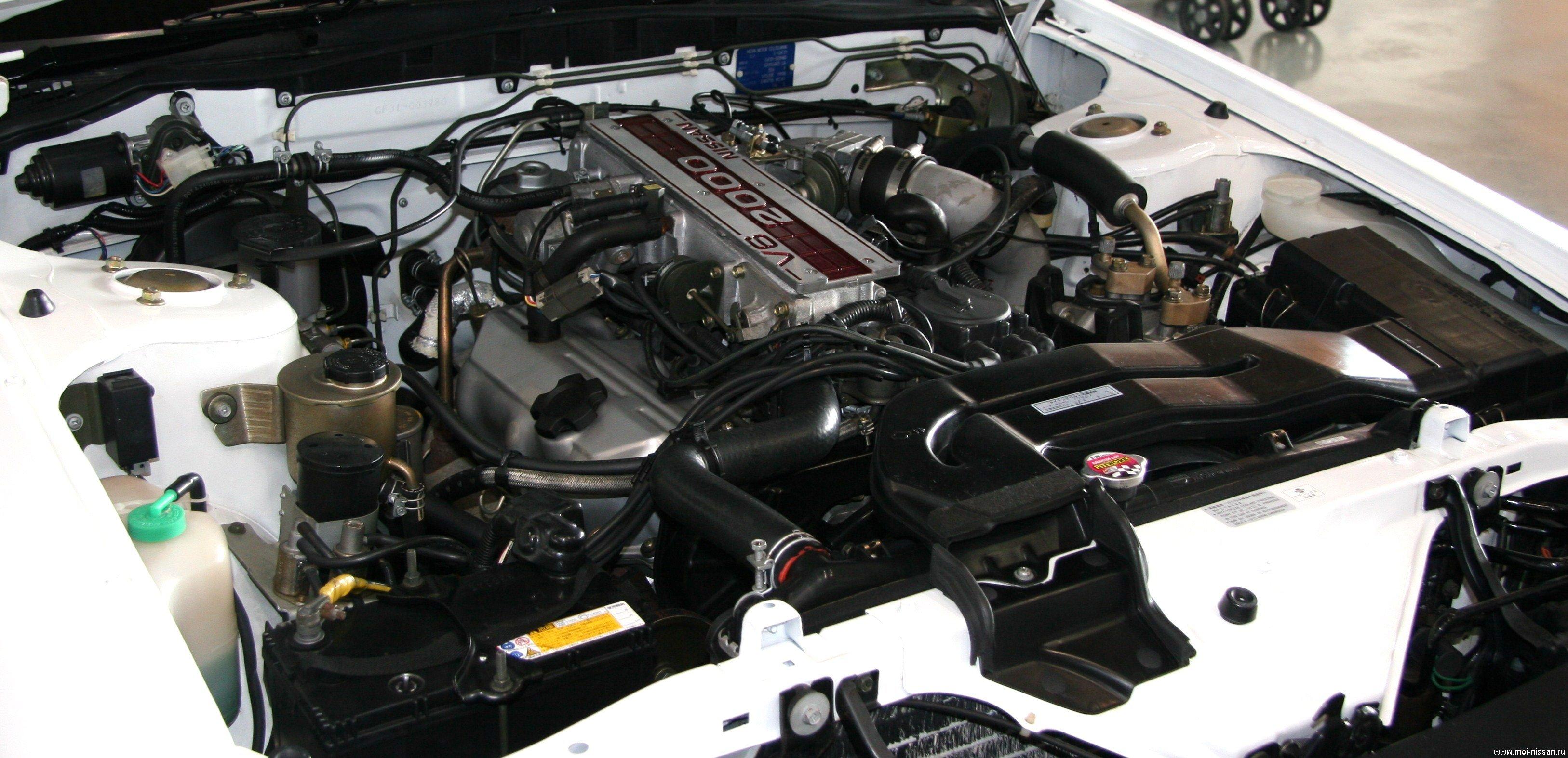двигатель v6 порядок работы схема системы впрыска