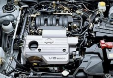Двигатель VQ30DE-K ... Расшифровка, технические данные и автомобили