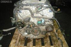 Двигатель VQ30DD ... Расшифровка, технические данные и автомобили