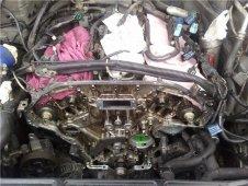 Двигатель VQ25DET ... Расшифровка, технические данные и автомобили
