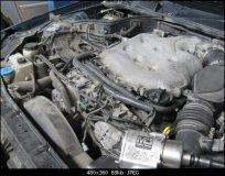 Двигатель VQ25DD ... Расшифровка, технические данные и автомобили