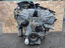 Двигатель VQ23DE ... Расшифровка, технические данные и автомобили