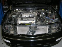 Двигатель VQ30DET ... Расшифровка, технические данные и автомобили