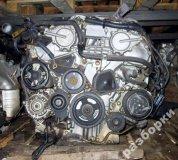 Двигатель VQ35DE ... Расшифровка, технические данные и автомобили
