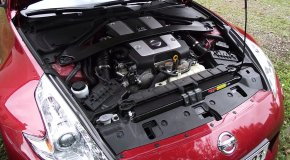 Двигатель VQ37VHR ... Расшифровка, технические данные и автомобили