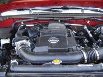 Двигатель VQ40DE ... Расшифровка, технические данные и автомобили