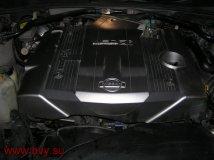 Двигатель VQ25DE( NEO DI ) ... Расшифровка, технические данные и автомобили