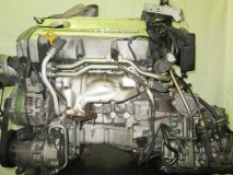 Двигатель VQ30DE(neo) ... Расшифровка, технические данные и автомобили