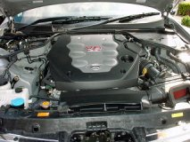 Двигатель VQ35DE(neo) ... Расшифровка, технические данные и автомобили