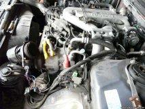 Двигатель VG20E ... Расшифровка, технические данные и автомобили