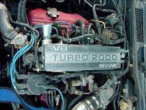 Двигатель VG20ET ... Расшифровка, технические данные и автомобили